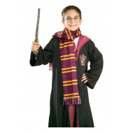 Fantasia Harry Potter Infantil Luxo