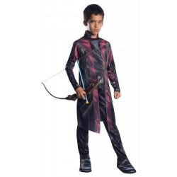 Fantasia Hawkeye Os Vingadores 2 Era de Ultron Infantil