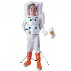 Fantasia Infantil Astronauta da Nasa