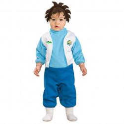 Fantasia Infantil Bebê Diego Dora a Exploradora