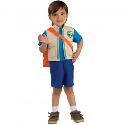 Fantasia Infantil Diego Dora a Exploradora