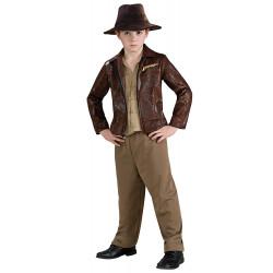 Fantasia Infantil Indiana Jones Completa