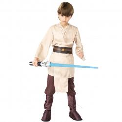Fantasia Infantil Jedi Star Wars