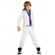 Fantasia Infantil Justin Bieber