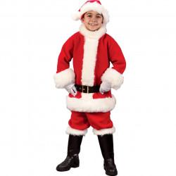 Fantasia Infantil Papai Noel Natal