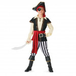 Fantasia Infantil Pirata Elite
