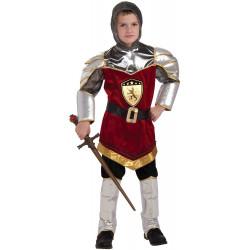 Fantasia Infantil Principe Guerreiro