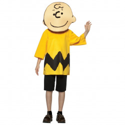 Fantasia Infantil Snoopy Charlie Brown
