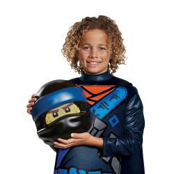 Fantasia Jay Ninjago Lego Infantil Filme