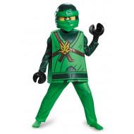 Fantasia Lloyd Ninjago Lego Infantil