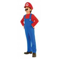Fantasia Mario Infantil