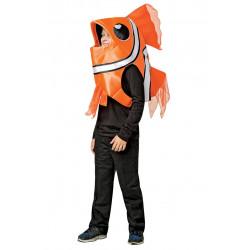 Fantasia Nemo Touca Infantil
