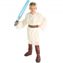 Fantasia Obi-Wan Kenobi Luxo Star Wars