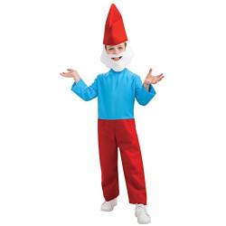 Fantasia Papai Smurfs Infantil