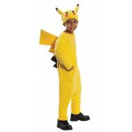 Fantasia Pokemon Pikachu Infantil
