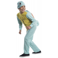 Fantasia Pokemon Squirtle Infantil