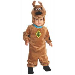 Fantasia Scooby Doo Luxo infantil Bebê