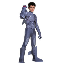 Fantasia Sharkboy Infantil