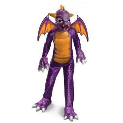 Fantasia Skylanders Aventuras do Spyro Infantil