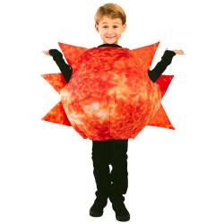 Fantasia Sol Infantil
