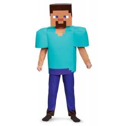 Fantasia Steve Minecraft