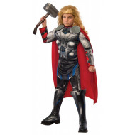 Fantasia Thor Os Vingadores 2 Era de Ultron Musculos Infantil