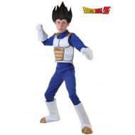 Fantasia Vegeta Dragon Ball Infantil