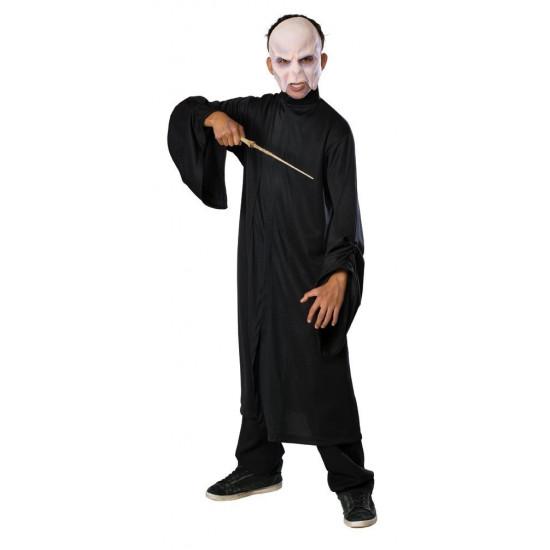 Fantasia Voldemort Harry Potter Infantil