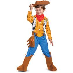 Fantasia Woody Cowboy Luxo Toy Story Infantil