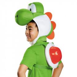Kit de Fantasia Yoshi Infantil