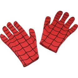Luvas Homem Aranha Spider Man Infantil