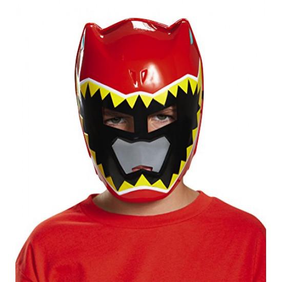 Máscara Dino Charge Power Ranger Infantil