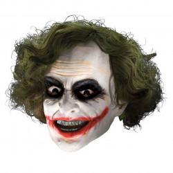 Máscara do Coringa Infantil Batman Cavaleiro das Trevas