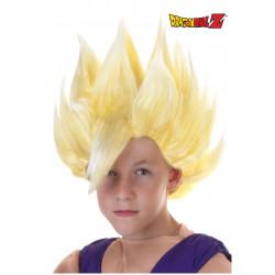 Peruca Gohan Dragon Ball Infantil