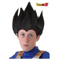 Peruca Vegeta Dragon Ball Infantil