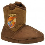 Sapato Infantil Woody Toy Story