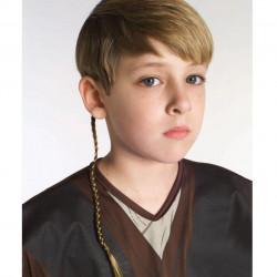 Trança de Jedi Star Wars
