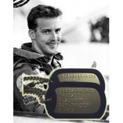 Medalha Militar Aviador Top Gun Goose Replica