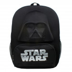 Mochila Darth Vader Star Wars 3D