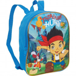 Mochila Jake e os Piratas da Terra do Nunca Disney