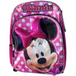 Mochila Minnie Disney Clássica