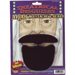 Barba Arabe Sheik Adulto
