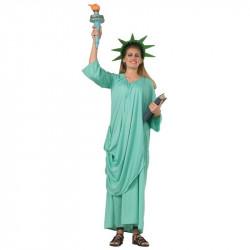 Fantasia Estátua da Liberdade