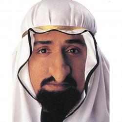 Nariz Arabe Sheik Adulto
