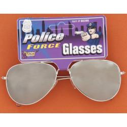 Óculos de Policial