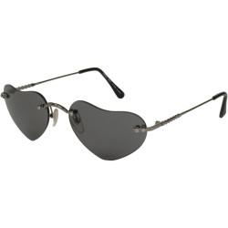 Óculos de Sol em Formato de Coração