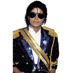 Óculos do Michael Jackson