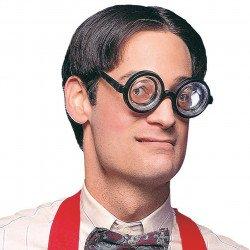 Óculos Nerd Geek