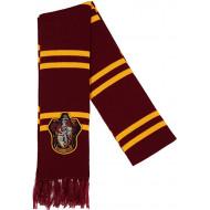Cachecol Harry Potter Grifinória Luxo Gryffindor