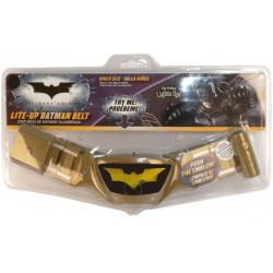 Cinto do Batman Dark Knight Infantil com Luz